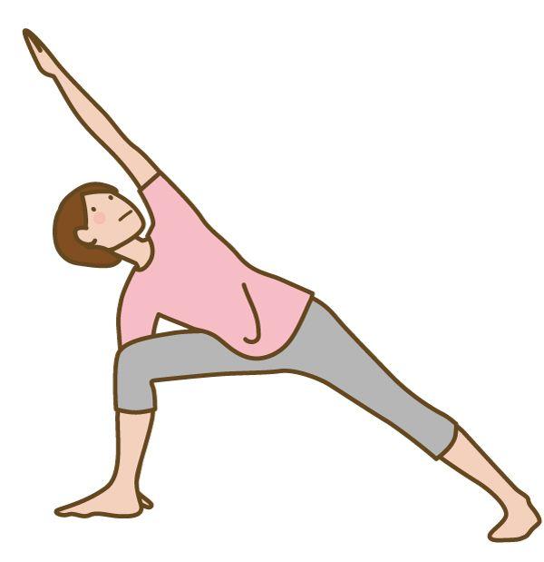 体操をしましょう
